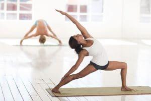 Les cours de pilates pour lutter contre la sédentarité due au confinement