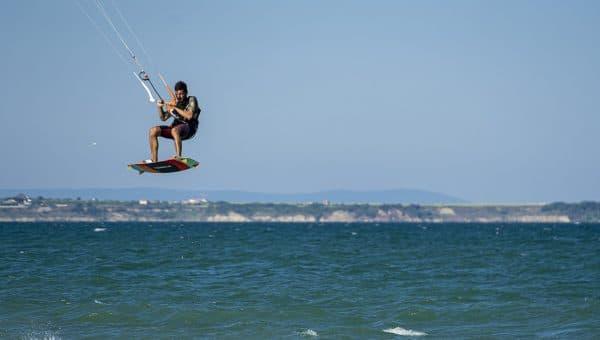 Où acheter du matériel de kitesurf