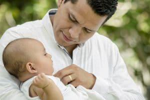 Test de paternité: comment ça marche?