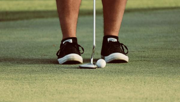 Les bienfaits du golf sur votre santé